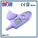 Haushalts-intelligentes Digital-Ohr-Infrarotthermometer (IR 100) mit ABS Deckel