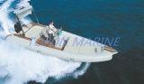 De opblaasbare Boot van de Rib Hypalon (RIB730)