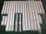 Elemento de filtro da capacidade elevada aperfeiçoado para taxas de fluxo elevadas