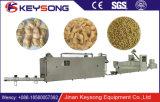 Sojabohne-Anwendungs-vegetarischer Wurst-Nahrungsmittelimbiß, der Maschine herstellt