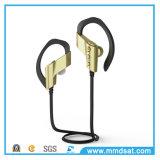 Bluetooth S-501 T9 conjuguent écouteur sans fil stéréo de Bluetooth