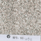 Película de cópia de transferência do mármore da veia do preto da largura de Yingcai 1m
