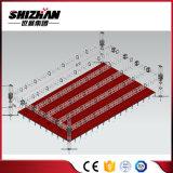China-modulares Stadiums-Aluminiumbinder-System