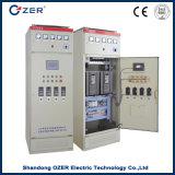 Movimentação variável da freqüência do fornecedor da potência para a bomba de água