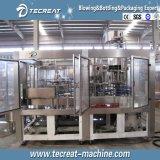 imbottigliatrice in pieno 3 rotativi automatici dell'acqua della bottiglia dell'animale domestico 7L in 1