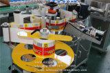 Machine à étiquettes de positionnement rotatoire de collant avec la vitesse