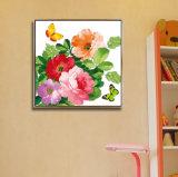 Alle Arten Ölgemälde-Wand-Kunst-Abbildung für Dekoration