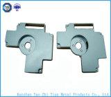 Части CNC Китая подвергая механической обработке анодированные частью алюминиевые, части CNC