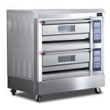 Tellersegment-Gas-Ofen der Guangzhou-Hongling 2 Plattform-4 für Verkauf (reale Fabrik)