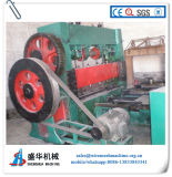 Расширенная металлопластинчатая машина сетки (прямая связь с розничной торговлей фабрики)