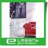 2014 Nueva lámpara de mesa y mesa de cristal Luz