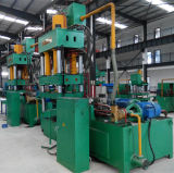 15kg de automatische Shell van de Machine van de Diepe Tekening van de Lijn van de Productie van de Gasfles van LPG Machine van de Tekening