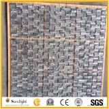床タイルの建築材料ステンドグラスまたはミラーまたは水晶のモザイク