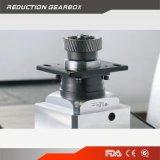 Cnc-Faser-Laser-Ausschnitt-Maschine für Blech-Teile
