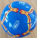 ロゴによって印刷される昇進のサッカーボール、カスタムサッカーボール、泡フットボール