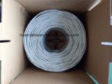 Cable caliente de la LAN de la red Cat5e del ftp de la venta ETL de la venta caliente