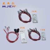 Thyristor Mtc van de Module van de Macht 200A 1600V Gedrukte SCR van het Type Silicium Gecontroleerde Gelijkrichter