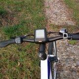 E-Bicicleta na moda da montanha da bateria do projeto 36V 10.4ah Samsung