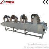 Machine à laver efficace élevée de datte d'acier inoxydable