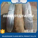G. Iий бандажная проволока 20# 1kg/Coil, гальванизированный провод Bwg20