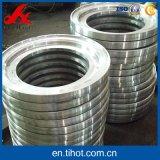 Parti calde d'acciaio di pezzo fucinato del metallo dell'OEM di precisione degli anelli