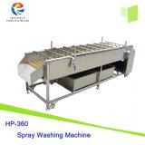 Máquina de lavar do pulverizador HP-360 com escova/arruela