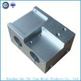 Китай изготовляя подвергать механической обработке высокой точности алюминиевых частей
