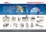Máquina de mistura do revestimento do pó/misturador limpos fáceis