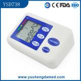 Heißer Verkaufs-Qualitäts-Arm-Handgelenk-Blutdruck-Monitor Ysd738