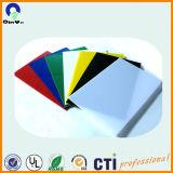 2mm milchiges weißes Acrylplastikblatt