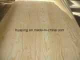Dos capas calientes/madera contrachapada de la prensa/madera contrachapada de Furnitue