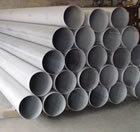 De de Naadloze Pijp/Buis van het roestvrij staal (TP316)