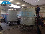 De Tank van de Opslag van de Lotion van het roestvrij staal (ace-CG-L4)