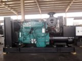 conjunto de generador diesel de 50Hz 300kVA accionado por Cummins Engine