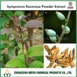 トリテルペンが付いているSympcocos Racenosaの粉のエキス10%