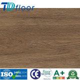 Plancher facile de vinyle de PVC de cliquetis d'Unilin