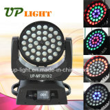 36 * 10W RGBW Aura 4-in-1 LED Moving Head