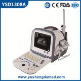 Volledige Digitale Draagbare Ultrasone klank met Ce ISO SGS Goedgekeurde Ysd1308A