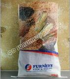 トウモロコシBag/SeedのパッキングPP袋のPPによって編まれる飼い葉袋