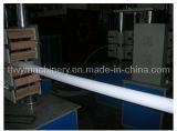Plastik-HDPE Wasser-Rohr-Strangpresßling-Produktionszweig