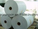 食糧包むことおよび包装のためのPE/PP/PLAの塗被紙