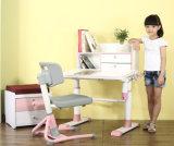 Vector de inclinación ajustable de los niños de la manivela ergonómica con las piernas Hya-09 del metal