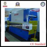 WC67Y-125X2500 de hydraulische Machine van Bendig van het Roestvrij staal