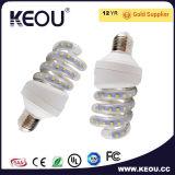 Ampoule 5W de la puce DEL du constructeur SMD2835 Epistar à 30W