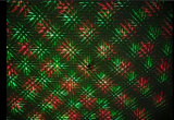 Magia de luz láser Firefly para el disco de DJ Etapa ( HL- 085 )