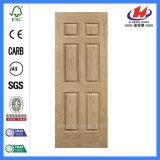 Двери амбара дизайна интерьера двери амбара двери амбара дуба Jhk-006 самомоднейшие