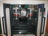 Schlag Molding Machine (Doppeltstation)