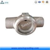 Pezzo fuso di precisione dell'acciaio inossidabile del ODM & dell'OEM con l'iso & lo SGS