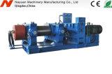Mezcladores industriales/molino de mezcla de goma del caucho de pisada/dos rodillos (XK-550B)