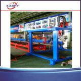 Machine de découpage de profil de machine de découpage de poutre en double T à vendre